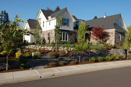 Vancouver WA Real Estate New Construction Home Builders